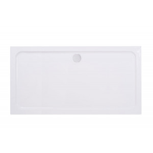 Aquariss Rectangular 1700 x 700mm Stone Shower Tray